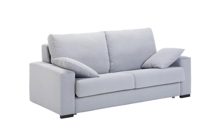 sofa cama sistema italiano 140x200 budy