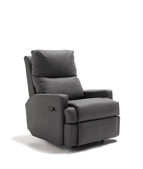 SILLON RELAX PARED 0 - TRAZOS